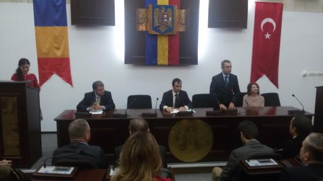 80 de ani de la intelegerea balcanica simpozion dedicat proiectelor de asigurare a securitatii regionale
