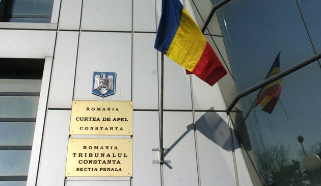 Image result for curtea de apel constanta