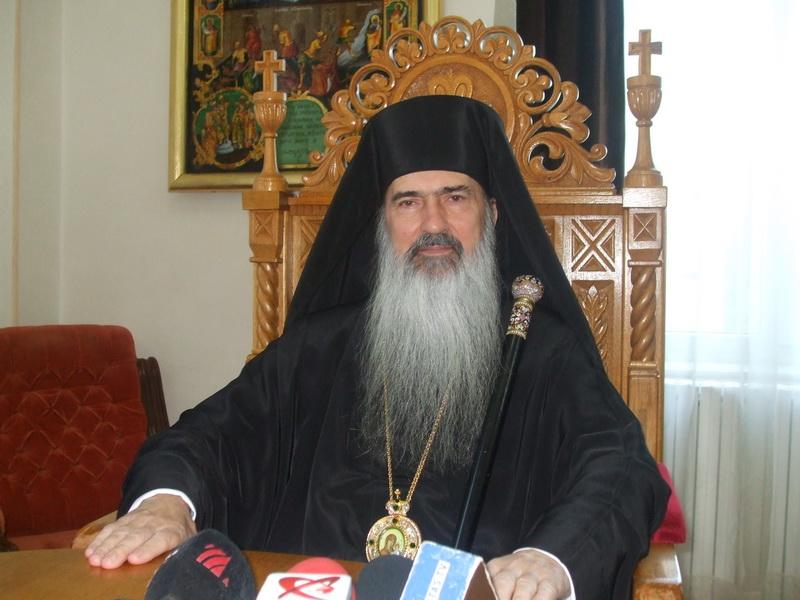 Mesaj adresat constantenilor de catre Arhiepiscopul Tomisului, in ajun de Craciun: Sa va fie sufletul un Betleem(...)