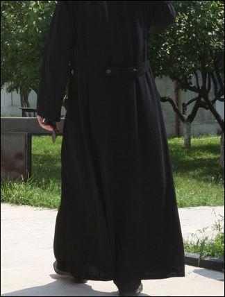 Ucigas in hainele Domnului?: Un preot este suspectat ca si-a omorat tatal in noaptea de Revelion