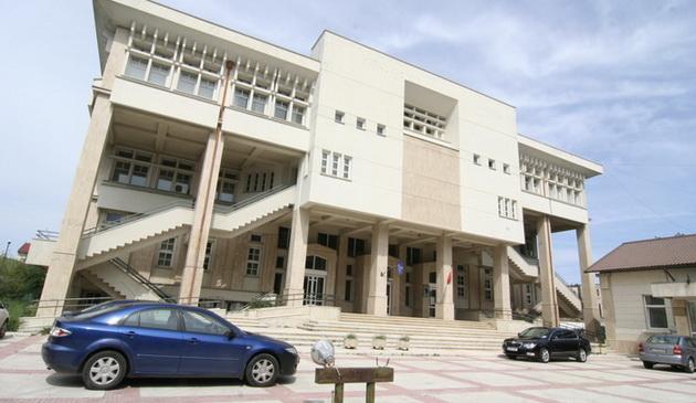 "Image result for Biblioteca Județeană ""I.N. Roman"" Constanța"