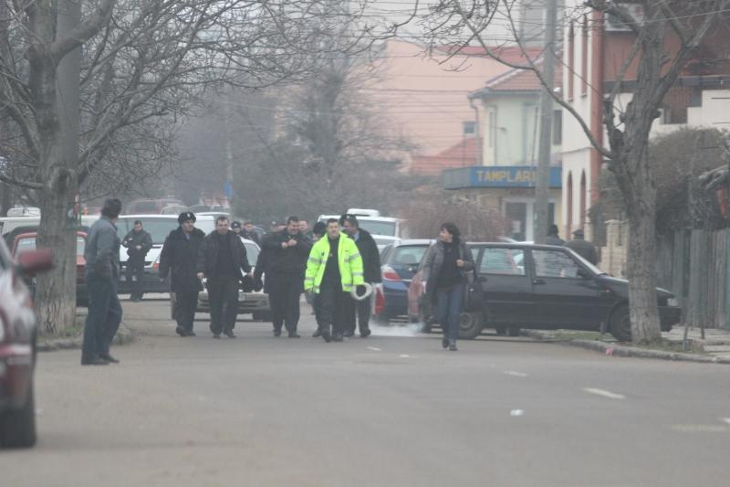 politistii locali din constanta au plecat la miting la bucuresti galerie foto 532842