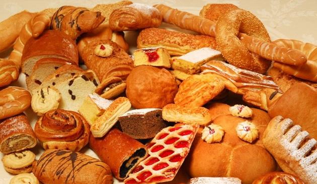 Imagini pentru fabricarea pâinii; fabricarea prăjiturilor şi a produselor proaspete de patiserie