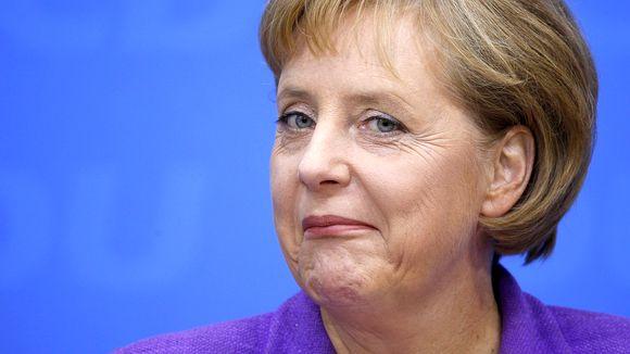 sondaj cati germani vor demisia lui merkel 568303