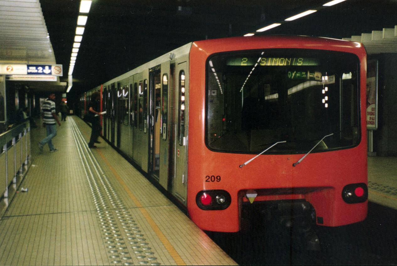 ridicarea metroului