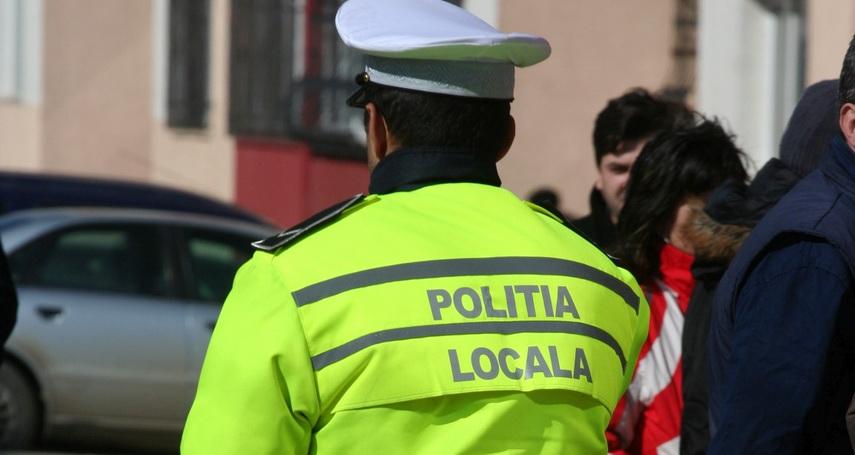 Imagini pentru politist local