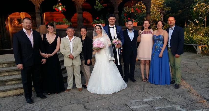 Intalnirea franceza pentru casatorie)