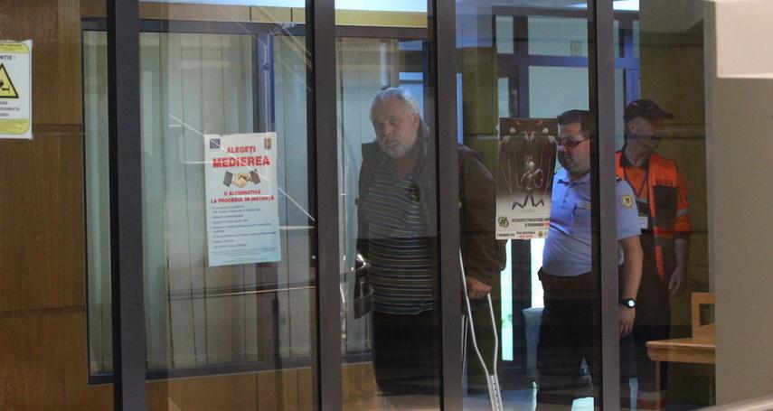 doi medici cercetati de andrei bodean pentru favorizarea faptuitorului nicusor constantinescu audiat