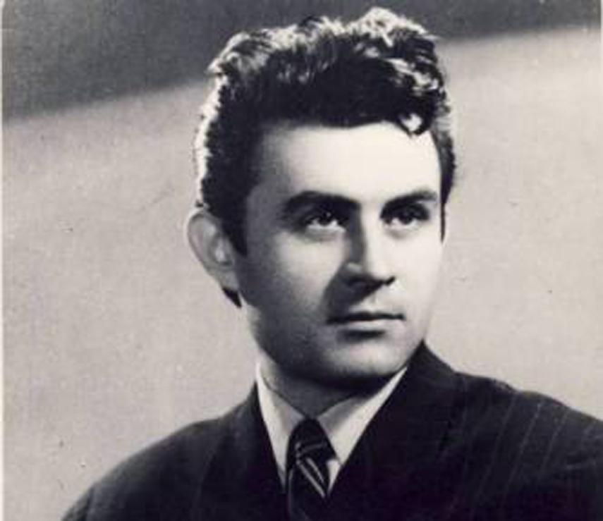 Ştiaţi că...?: Un poet care a murit la cutremurul din 1977...
