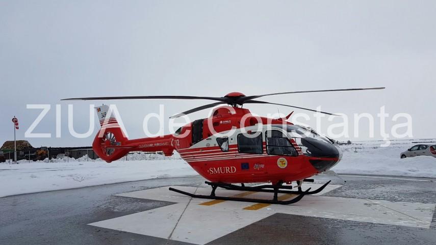 iata noul elicopter ce va deservi judetul constanta 620744
