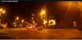 Clipe de groază pentru cei implicați. Carambol rutier în Mamaia în această noapte. Cauza dezastrului este una incredibilă  (galerie foto+video)