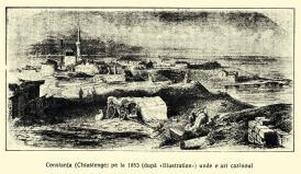 """#sărbătoreşteDobrogea """"Românul în Dobrogea calcă pretutindeni pe ruinele măririi strămoşilor săi"""""""