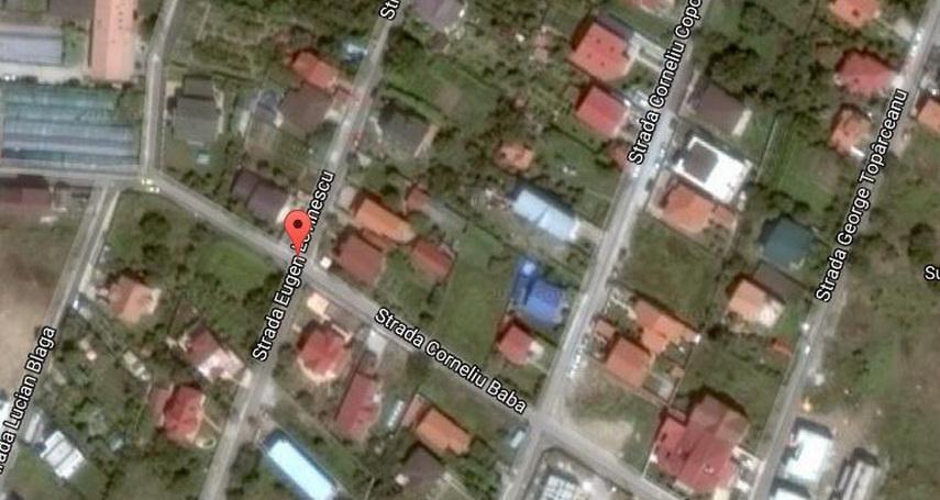 bloc de opt etaje pe strada eugen lovinescu ridicat de o firma infiintata in acest an 641183