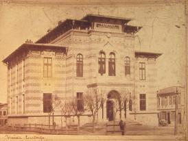 """#sărbătoreşteDobrogea Dimitrie Onciul, """"Date istorice asupra Dobrogei"""""""