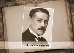 Portrete. Oameni care au făcut istorie culturală în Dobrogea: Dr. Horia Slobozeanu (galerie foto)