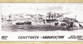 """#sărbătoreşteDobrogea Constantin N. Sarry, """"Dobrogea şi dobrogenii"""""""