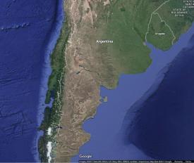 Alertă în Argentina. Un submarin militar cu zeci de persoane la bord a fost dat dispărut
