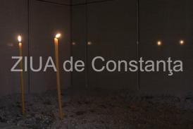 Emoționant. Pompierii ISU Dobrogea transmit condoleanțe familiei jandarmului Marius Nae decedat într-un teribil accident