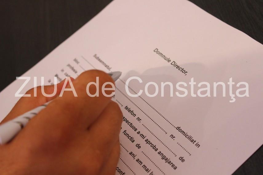 SOCIETATEA ELECTROCENTRALE CONSTANTA S.A. organizeaza concurs