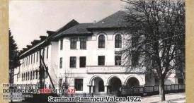 1922 Seminar Ramnicu Valcea