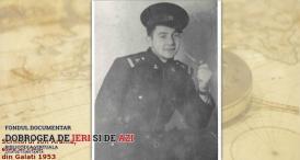 1953 Scriitorul Ion Aramă elev al LMM din Galați