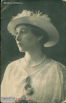 1930 Moldova Ghițescu