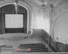 Sala de teatru a Cazinoului