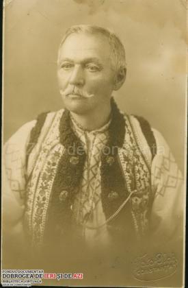 1890 Invatatorul Gheorghe Alexandrescu