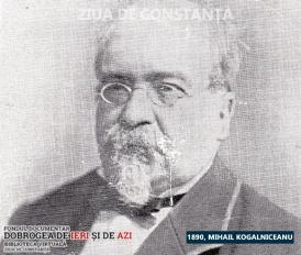 1890 Mihail Kogalniceanu