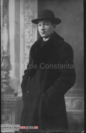1928 Aur Alexandrescu