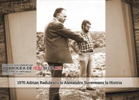 1970 Adrian Radulescu