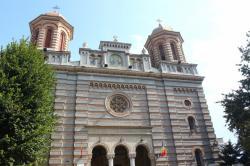 """#scrieDobrogea """"Sora"""" de la Constanța a """"Domniței Bălașa"""", Catedrala Arhiepiscopală """"Sfinții Petru și Pavel"""" (galerie foto)"""