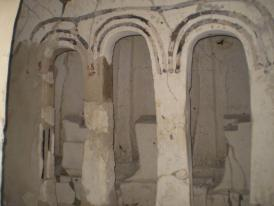 #scrieDobrogea Bisericuțele rupestre de la Murfatlar