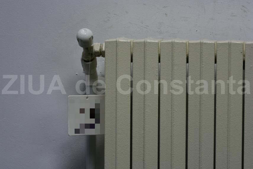 RADET Constanţa Avarie CET Palas. Ce zone sunt afectate de lipsa apei calde şi a căldurii