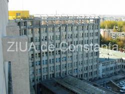 #scrieDobrogea Spitalul Județean Constanța, aproape de semicentenar (galerie foto)