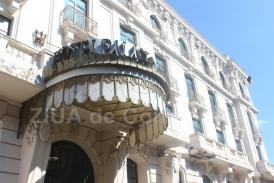 """#scrieDobrogea Hotelul Palace, simbolul din """"umbra"""" Cazinoului (galerie foto)"""