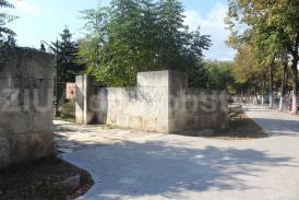 #scrieDobrogea Povești despre ieri și azi la umbra zidului de incintă al cetății Tomis (galerie foto)