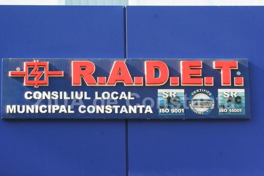 Anunț important pentru consumatorii RADET Constanța!
