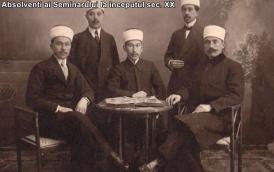 #citeșteDobrogea Seminarul teologic de la Babadag. Lucrări din Biblioteca Virtuală ZIUA de Constanța