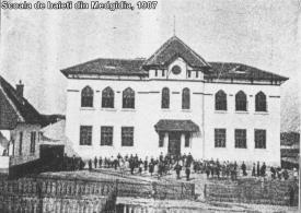 #scrieDobrogea Învăţământul din Dobrogea centrală după anul 1878 până la începutul secolului al XX-lea (II)