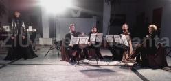Cântăreții castrați, omagiați la Constanța printr-o lansare de carte și un concert (galerie foto + video)