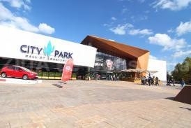 Firma care deține City Park Mall din parcul Tăbăcăriei și-a schimbat numele