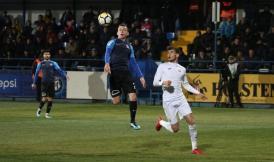"""Gică Hagi - """"Suntem pregătiţi"""" Sâmbătă e meciul decisiv. Poli Iaşi - FC Viitorul, a fi sau a nu fi în play-off"""
