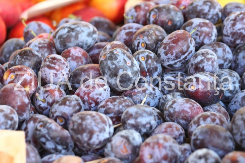 slăbire efecte de prune