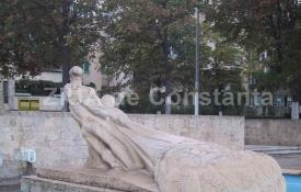 #citeșteDobrogea 130 de ani de la nașterea sculptorului Cornel Medrea