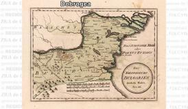 #citeșteDobrogea 138 de ani de la promulgarea Constituției Dobrogei. Lucrări din Biblioteca Virtuală ZIUA de Constanța