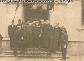 #scrieDobrogea  Învăţământul vocaţional islamic în cadrul Seminarului Musulman din Medgidia (1902-1912)