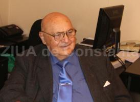 #citeșteDobrogea 82 de ani de la nașterea universitarului Garabet Kümbetlian