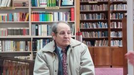 #citeşteDobrogea Cu respect, domnului profesor şi publicist Ion Faiter, la cea de-a 82-a aniversare. La mulţi ani!