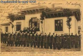 #scrieDobrogea Învăţământul vocaţional islamic în cadrul Seminarului Musulman din Medgidia (1912-1922) (II)
